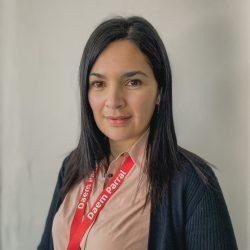 ANA HERNÁNDEZ - SECCIÓN SOCIAL