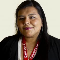 Bárbara Silva Rodríguez