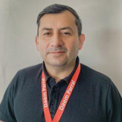 LUIS ALVAREZ SILVA