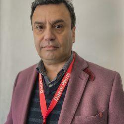 LUIS BRAVO ALARCÓN