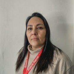 Sandra Ibañez